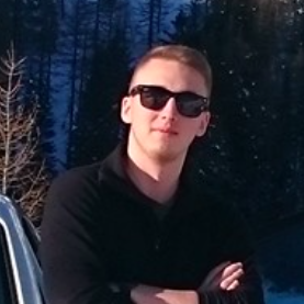 Daniel Šach